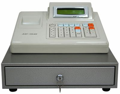 Спектр-Сервис ККМ: Кассовые аппараты, Фискальные